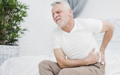 Femoroacetabular impingement (FAI)